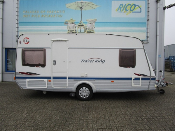 TEC  - Travelking 460 TDF